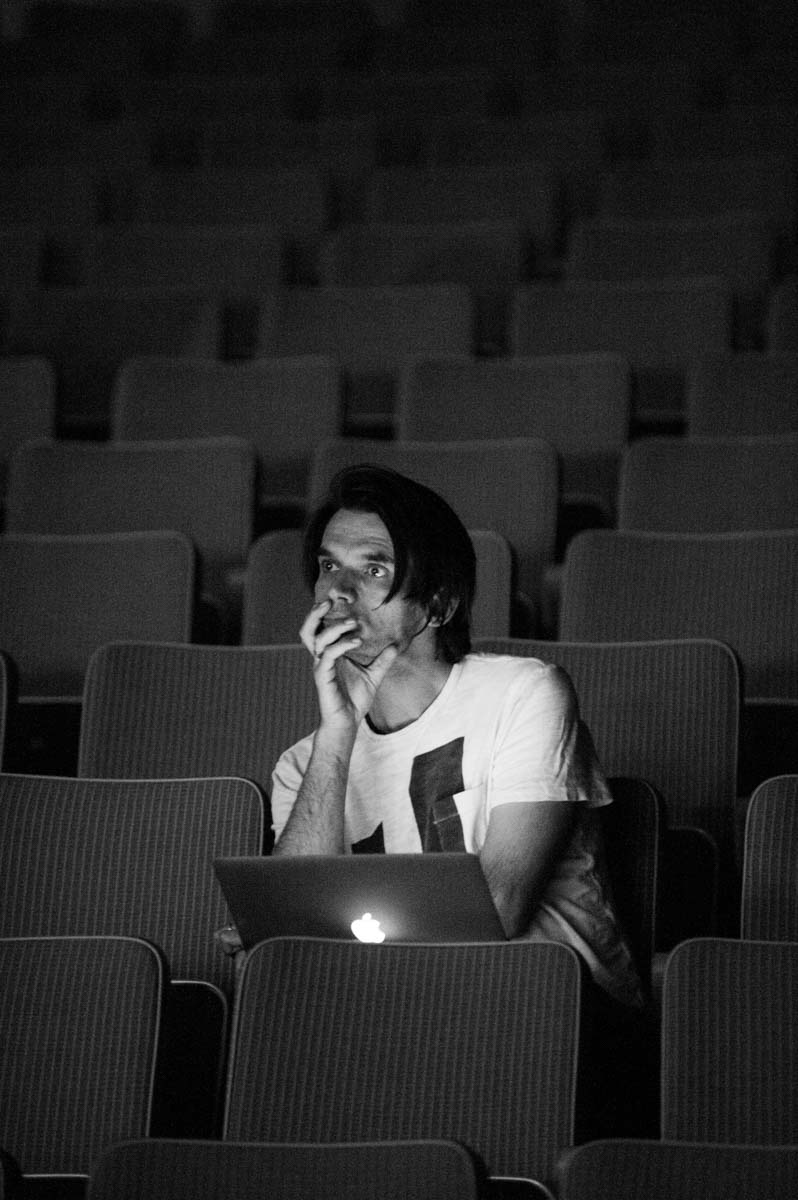 Jonny Greenwood (Radiohead)
