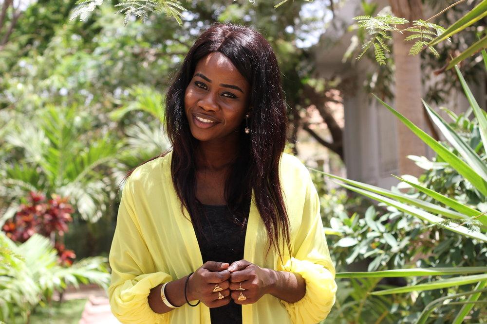 Fadieye organized ELITE Senegal 2018