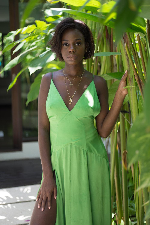 Oboshie - @nenahao  attended #honeysinbali '18