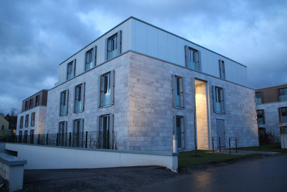 BA 3 - Plan w65 Architects