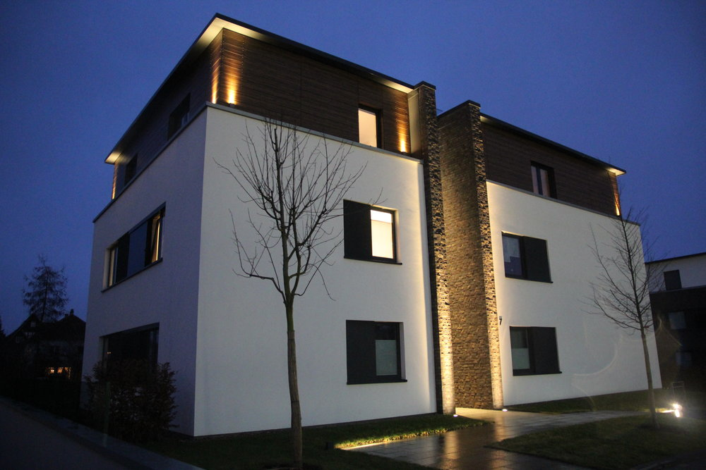 BA 2 - Plan W65 Architects