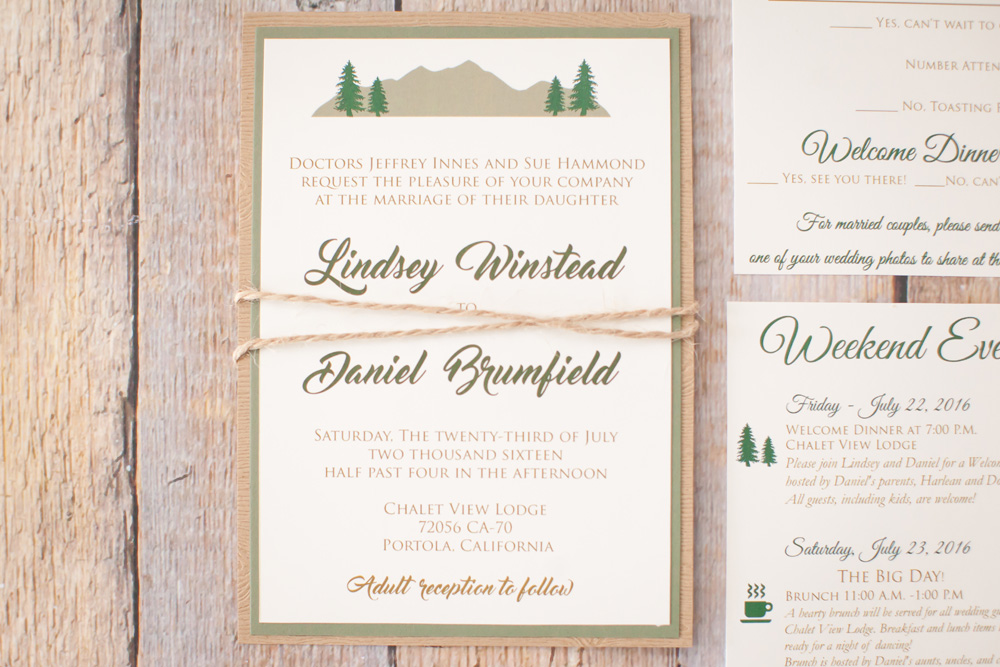renoweddinginvitations.com | Boarding Pass Wedding Invitations | Destination Wedding Stationery | The Stylish Scribe | Reno Wedding Invitations and Design