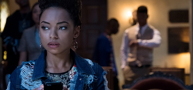 Dear White People: Season 2 - Chapter 1