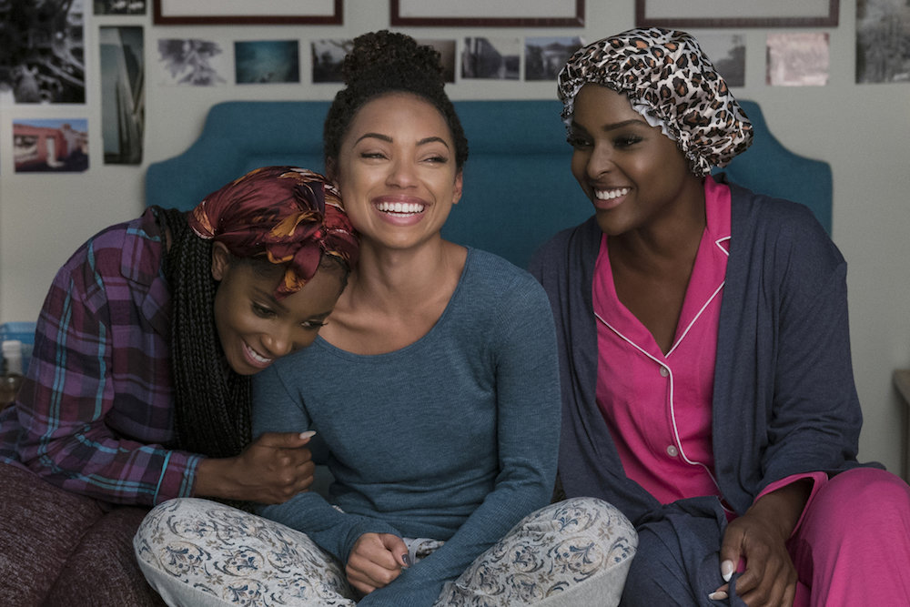 Dear White People: Season 2 - Chapter 9