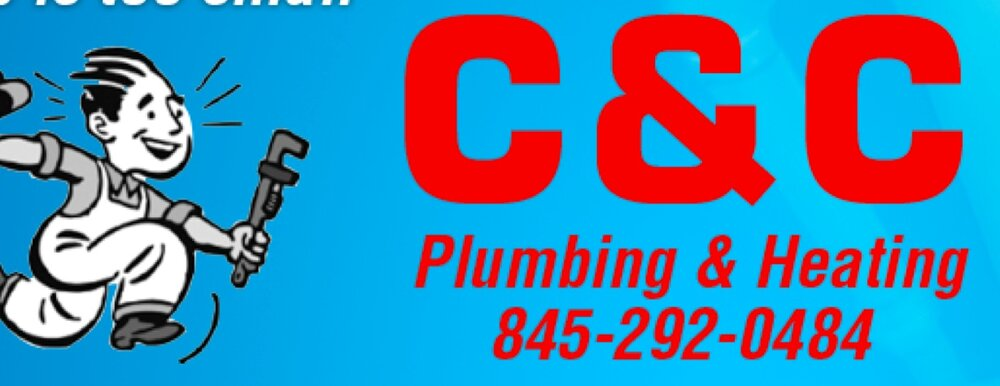 C & C Plumbing and Heating  serving Sullivan County