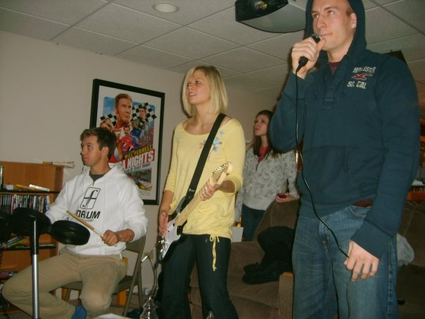 P.S. Remember Guitar Hero??