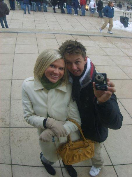 That my friends, is a digital camera. So ten years ago.