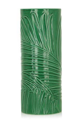 Next Palm Vase