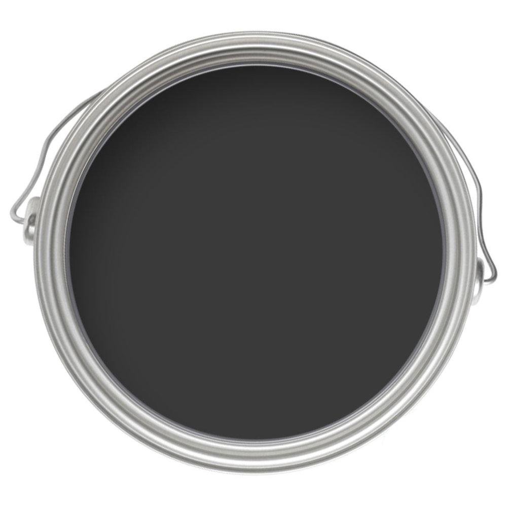 Sandtex Masonry paint in Black