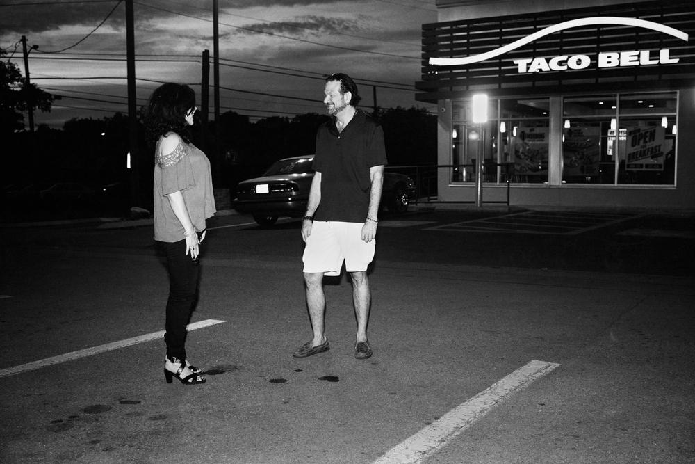 TacoFest Couple