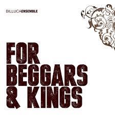 """""""Leken blanding""""  """"nytenkende og moderne klangbilde""""  """"imponerende samspill""""   """"Og sist, men ikke minst, ligger Martin Smidt som en bautastein med sine treffsikre og interessante rytmer.""""   Adresseavisen (fra anmeldelse av Billuca Ensembles album: """"For Beggars and Kings"""" 2012)"""