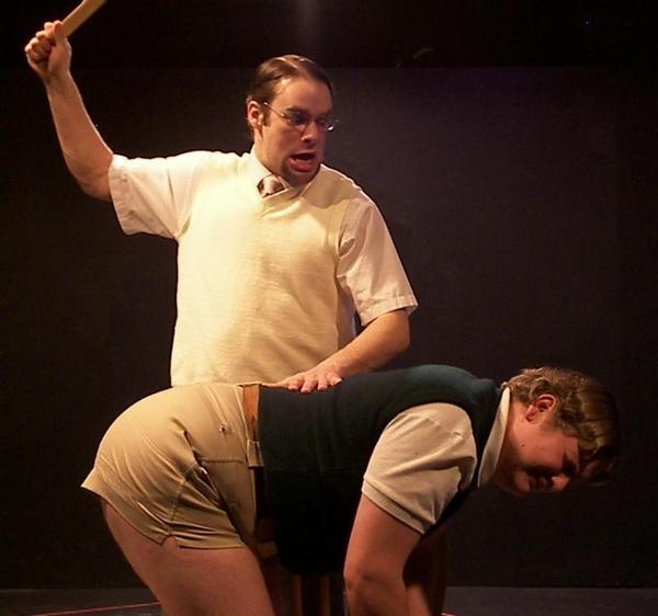 Tater Stew   A school boy must overcome the tyranny of an overbearing schoolmaster.  Production San Francisco Fringe Festival San Francisco, California - 2009  Production Buttenik Ensemble at Live Girls Theater Seattle, Washington - 2007