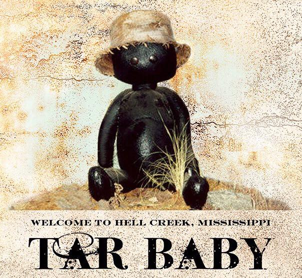 Tar Baby (Feature - Thriller/Horror) A series of murders lead a scientist down the rabbit hole of discovery to a long lost town secret. Co-written with Adam Davenport.