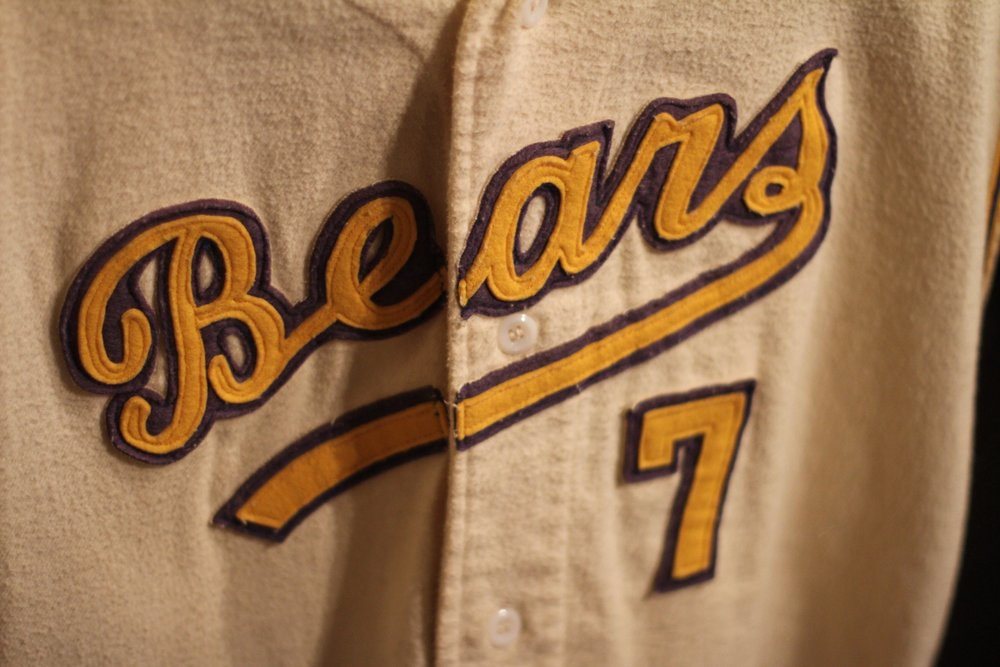 Bad News Bears  jersey.