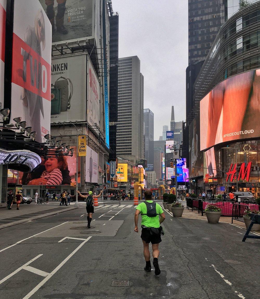Deep Into Brooklyn: The Great New York 100 Running Exposition  Ultrarunning Magazine - September 2018