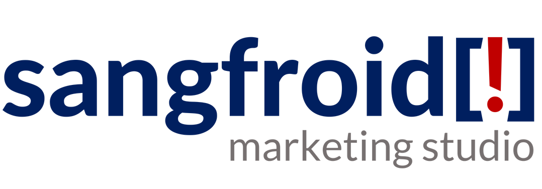 Sangfroid Marketing Studio