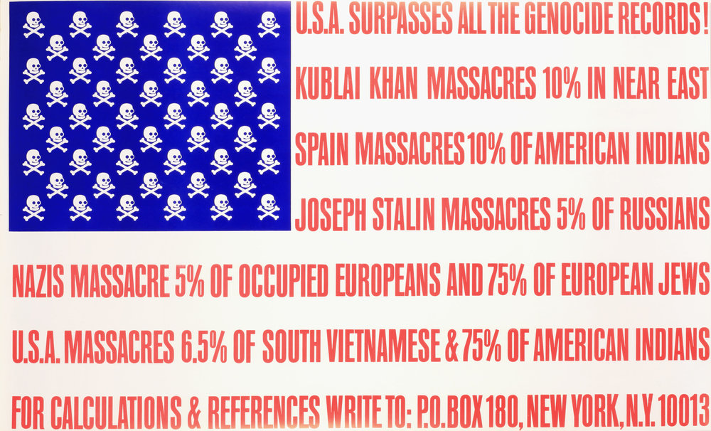 George_Maciunas_USA _Surpasses_All_the_Genocide_Records