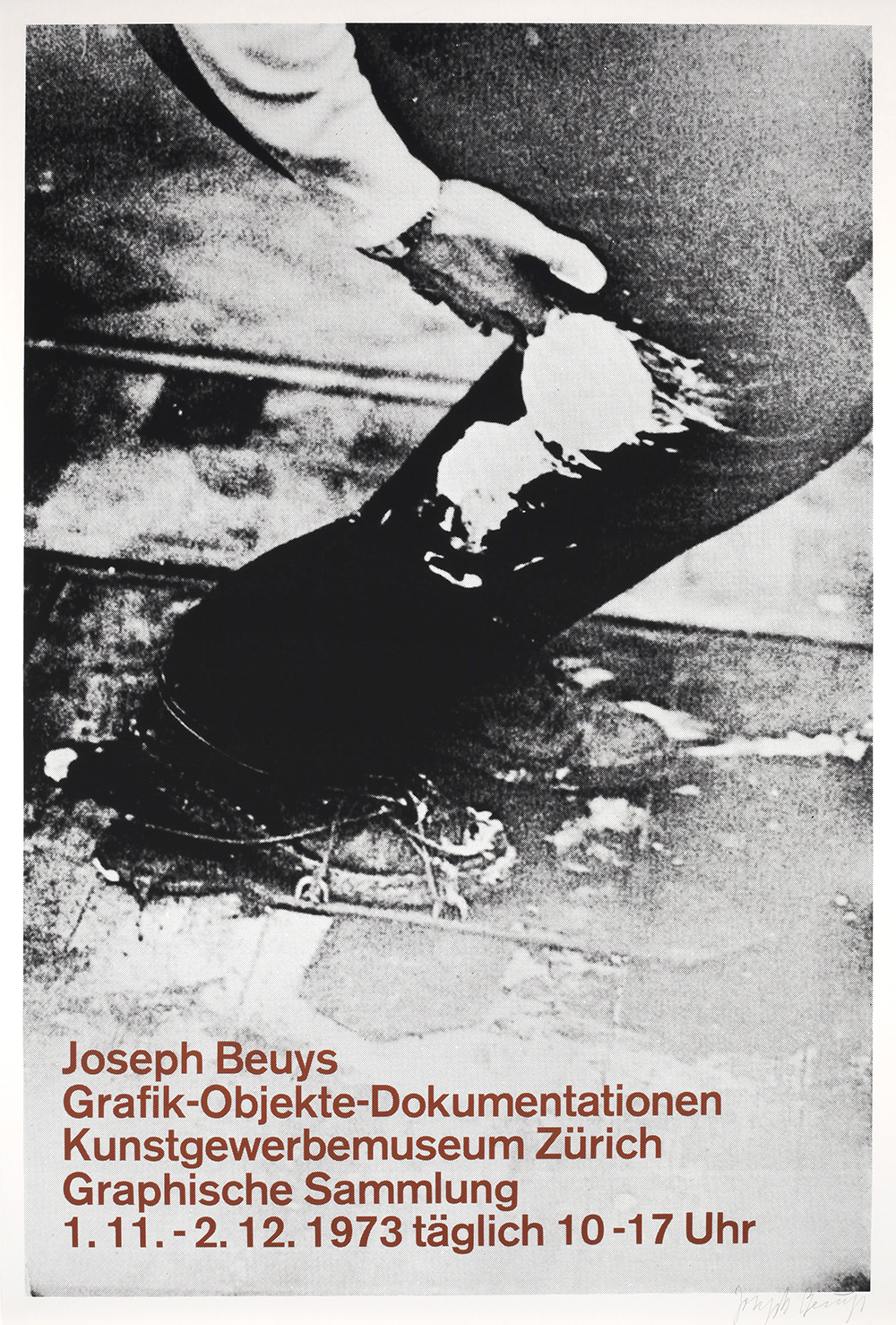 Joseph_Bueys_Graphik_Objekte_Dokumentationen