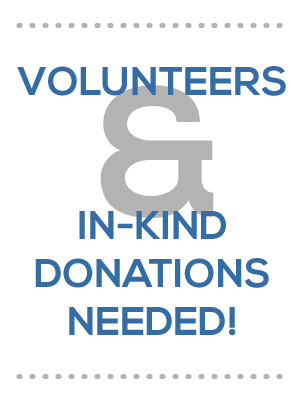 Interested in donating a vegan product or service to our upcoming Spring Fundraiser? Wanting to get more involved in our cause by volunteering for our fundraising planning team? We could use your help! Simply reply to this email to find out how to get started.