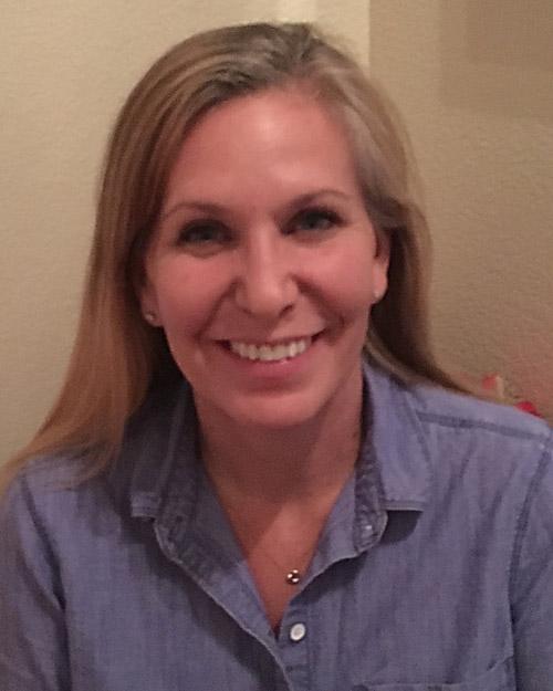Susan Benke, New Patient Coordinator