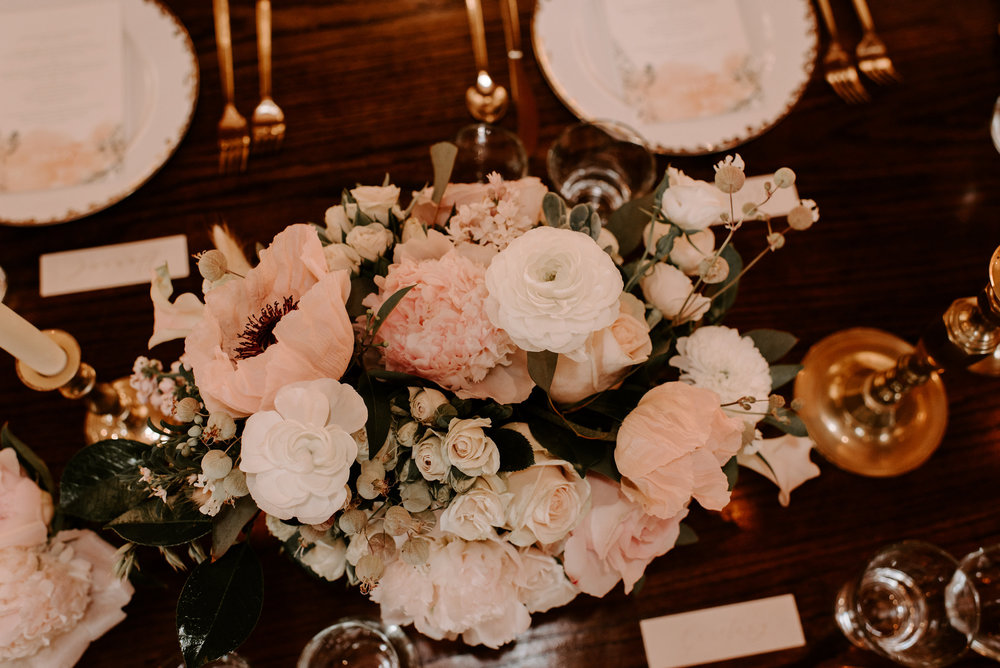 Copy of Copy of Wedding Centerpiece and Tabletop