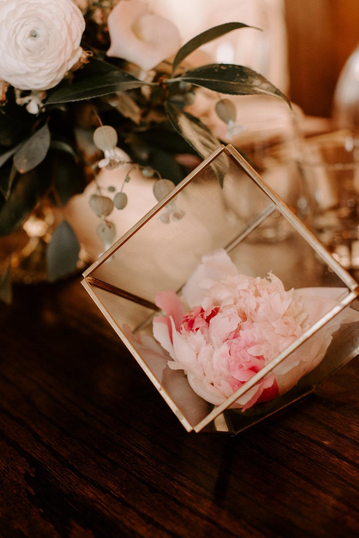 Copy of Copy of Wedding Details - Wedding Floral