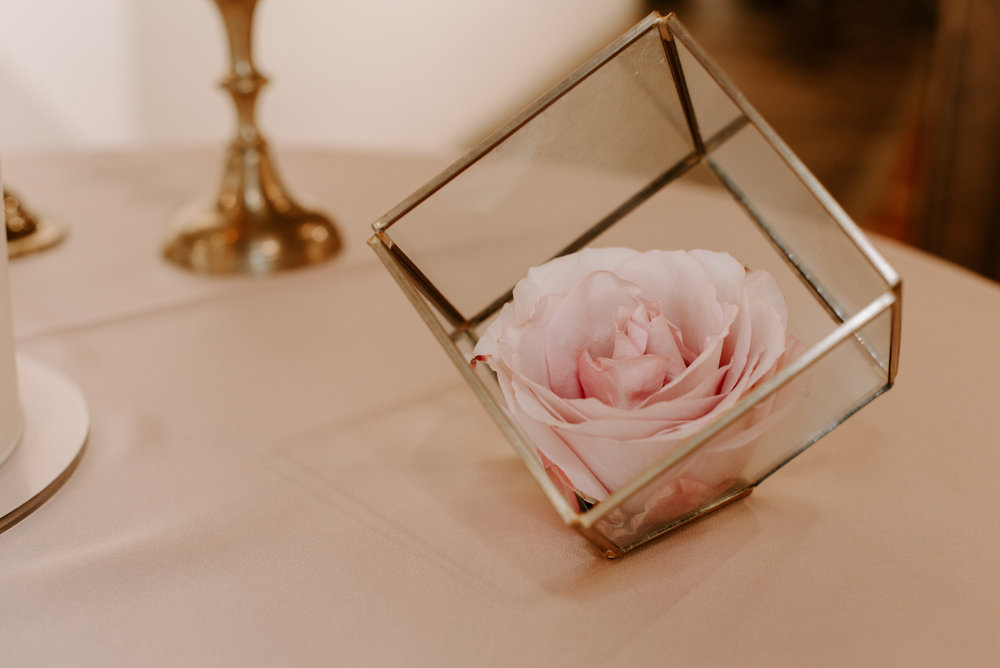 Copy of Copy of Wedding Floral - Wedding Details