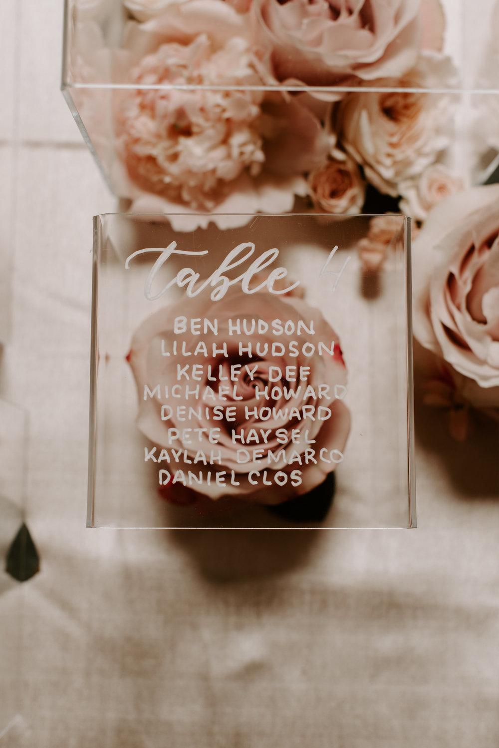 Copy of Copy of Wedding Table Assignments