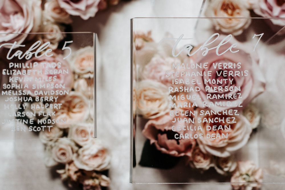Copy of Copy of Wedding Seating Assignments