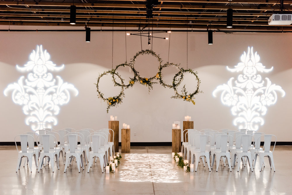 Art of Weddings Portland Venue Crawl