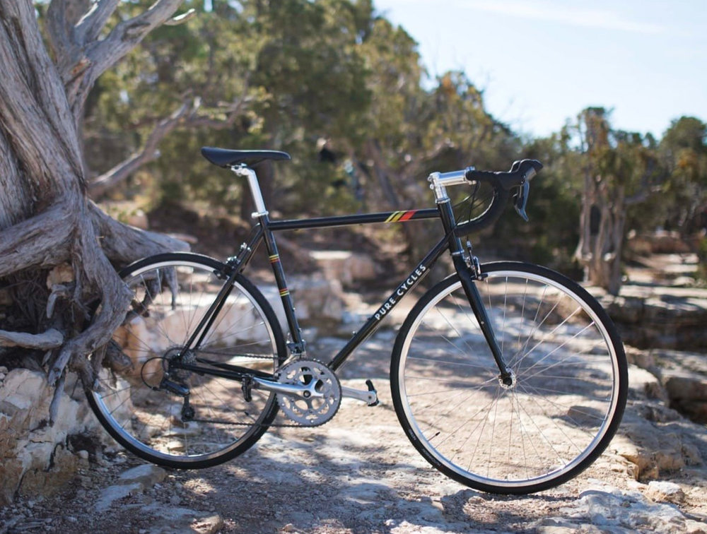 Pure Cycles Road 54cm
