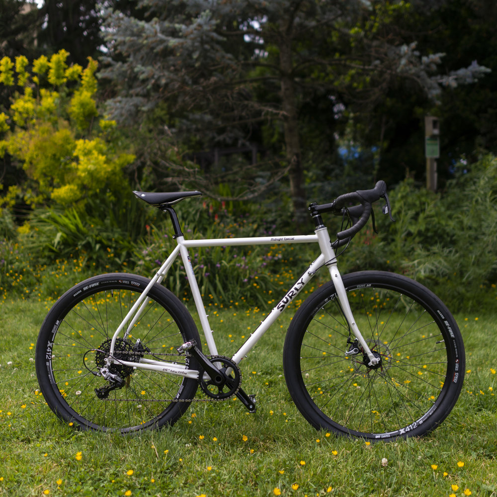 Surly Midnight Special 56CM