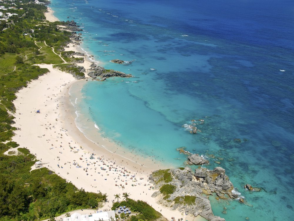 Top 5 Reasons to Visit Bermuda