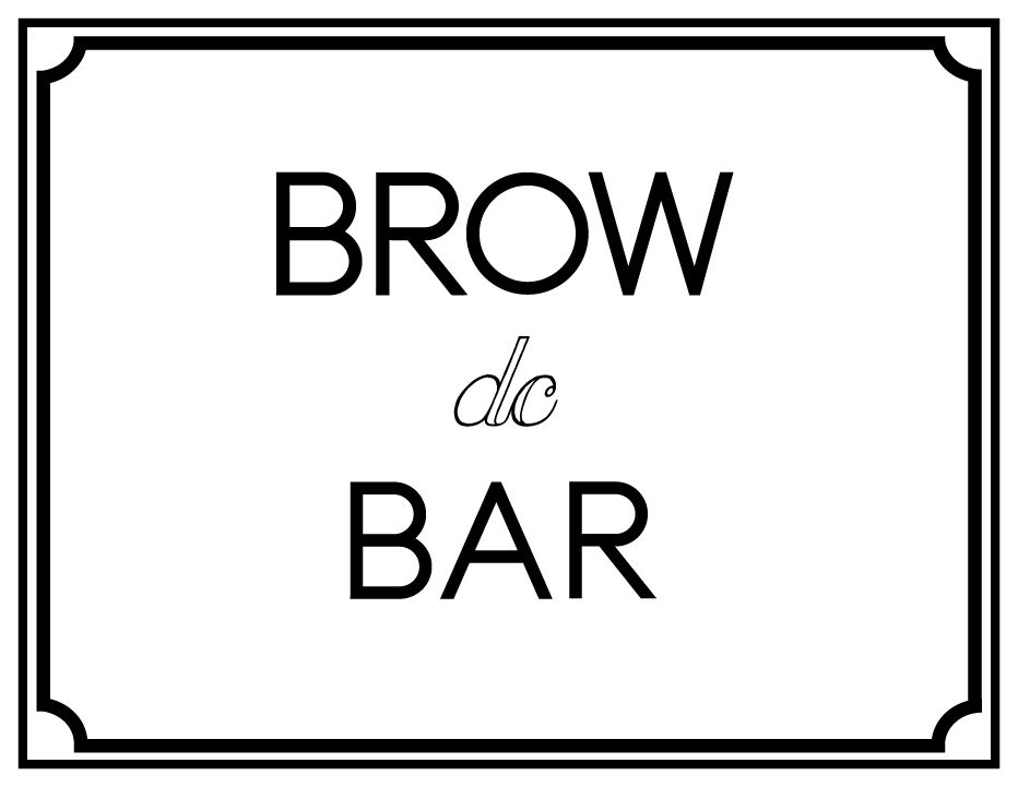 Brow Bar DC
