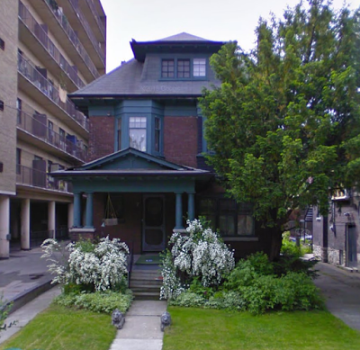 A Beautiful Old Parkdale House That Looked Like This When It Was Listed 3 Years Ago