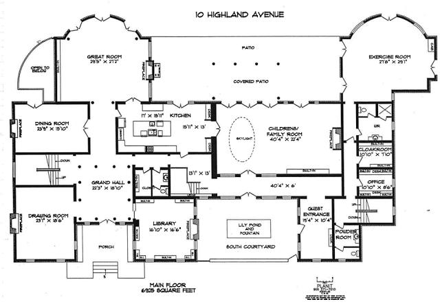 10 Highland Avenue Rosedale The Mash