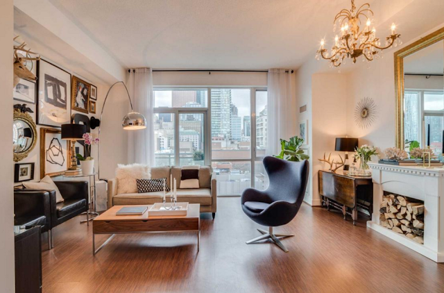 SOLD - 112 George Street S626 - MOSS PARK — the MASH