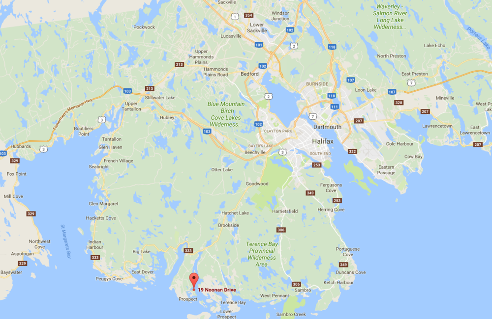 19 Noonan Dr map.png