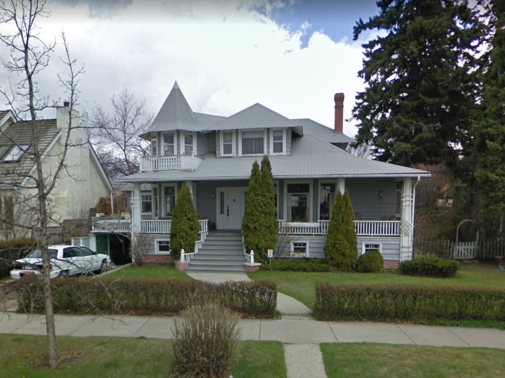 616 Crescent Road NW before.png