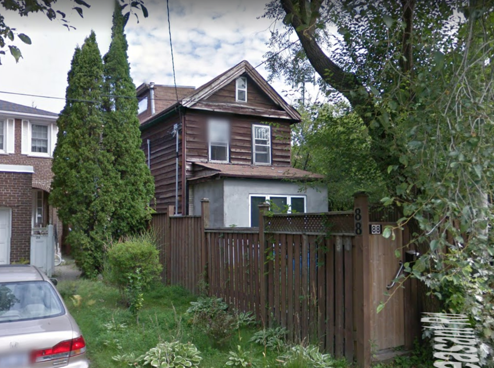 88 Glenrose Ave before.png