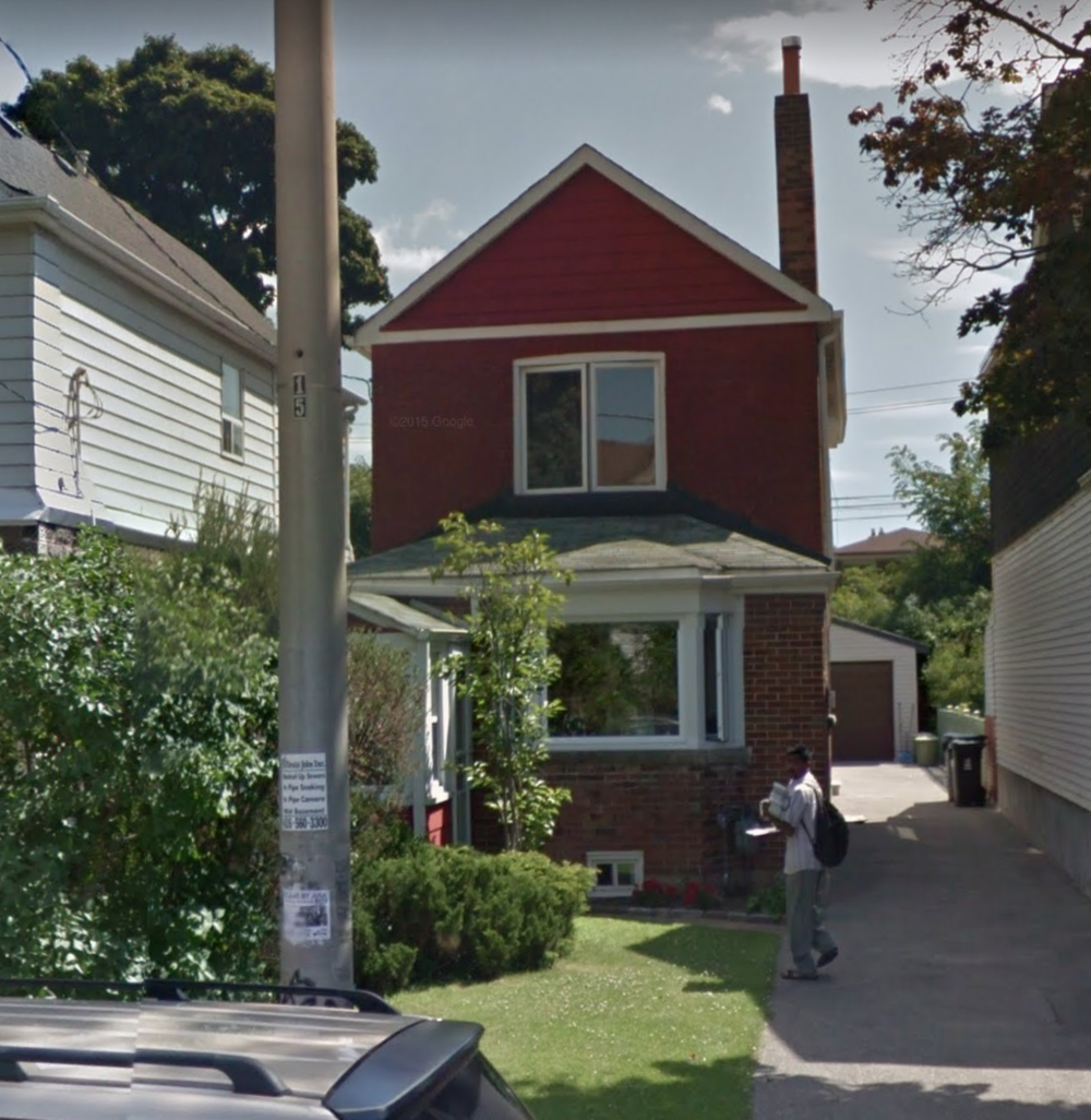 31 Coleridge Ave before.png