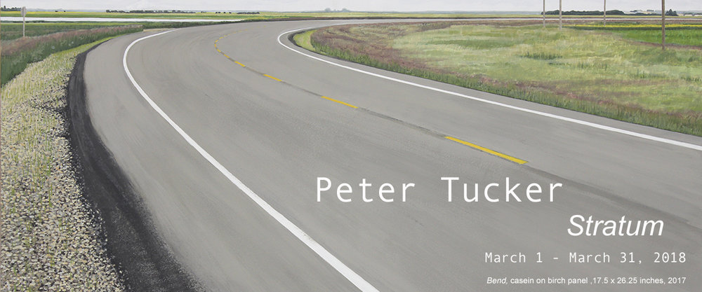 Peter Tucker | Stratum