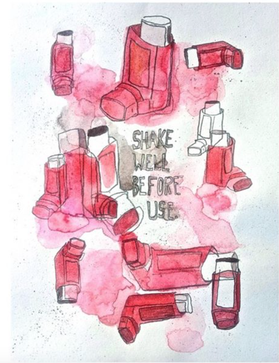 Asthma Awareness Month