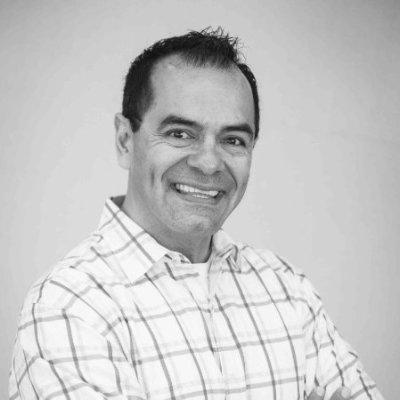 OSCAR GARCIA  Founder & Chief Engagement Officer  Aspira