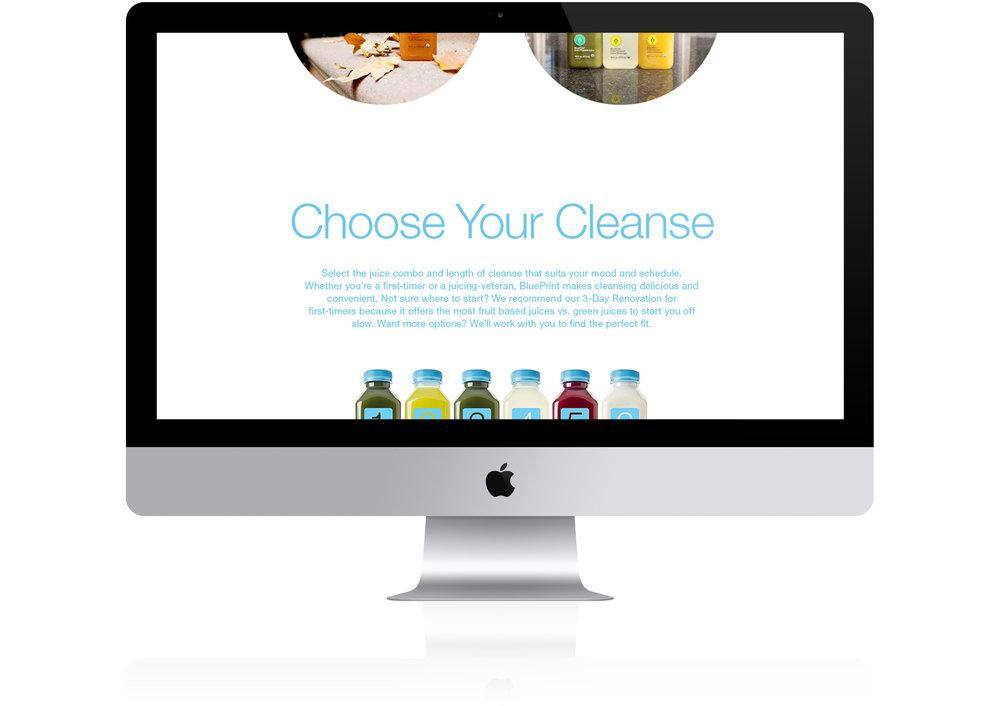 Blueprint website redesign erin chung website0010blueprint3g malvernweather Image collections