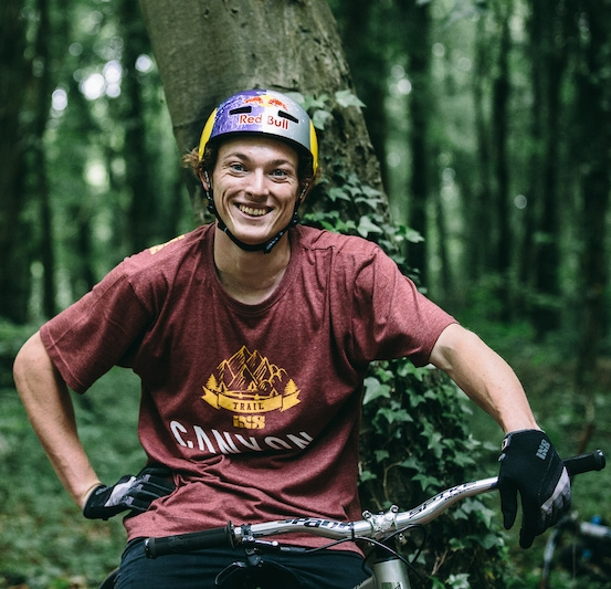 Thomas Genon   Sport: Slopestyle MTB Birthday: August 21st, 1993  From: Belgium