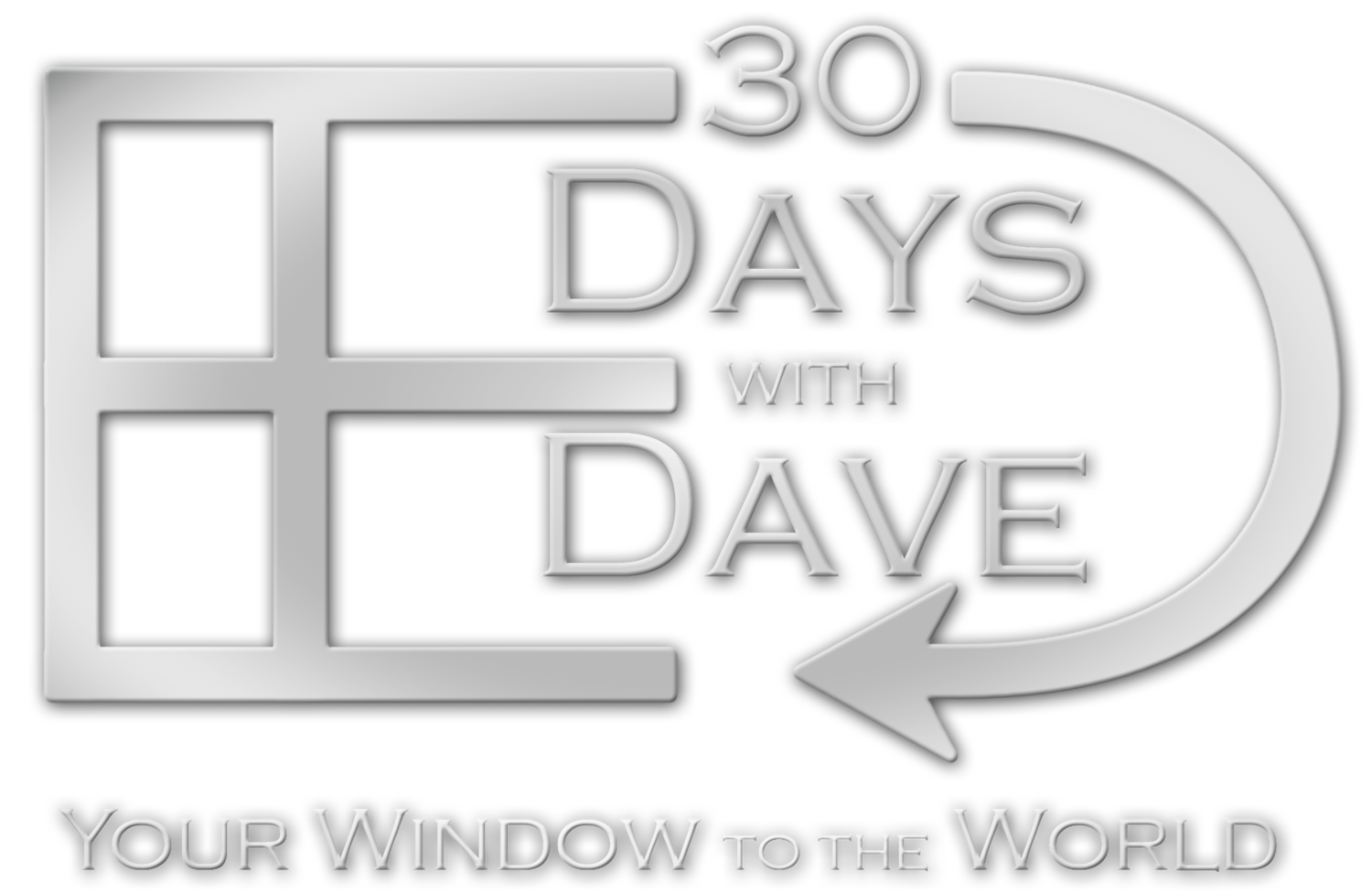 30 Days With Dave
