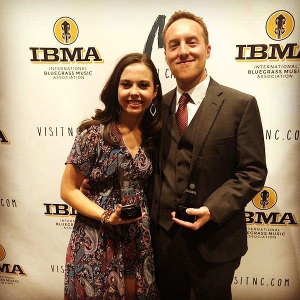 2018 IBMA Awards