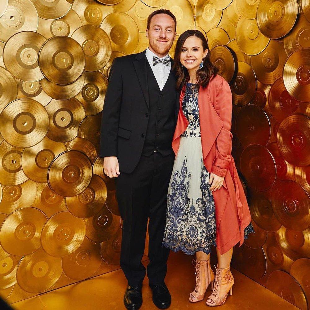 CMA Awards 2018