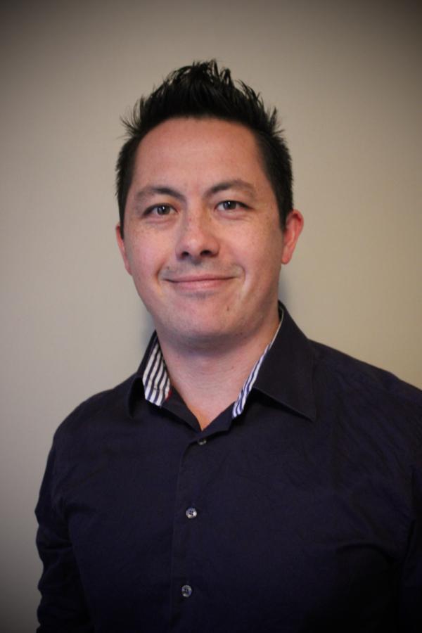 Richard Liew - NZ Entrepreneur Magazine